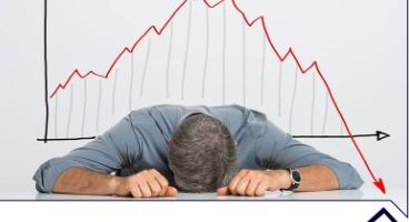 اگر در بازار سهام ضرر کردهاید این ۱۰ فرمان را بخوانید